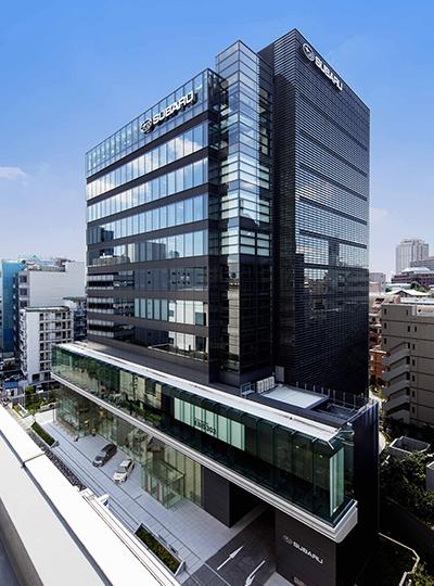Facilities | Subaru Corporation