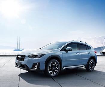 Subaru Corporation Newsrelease