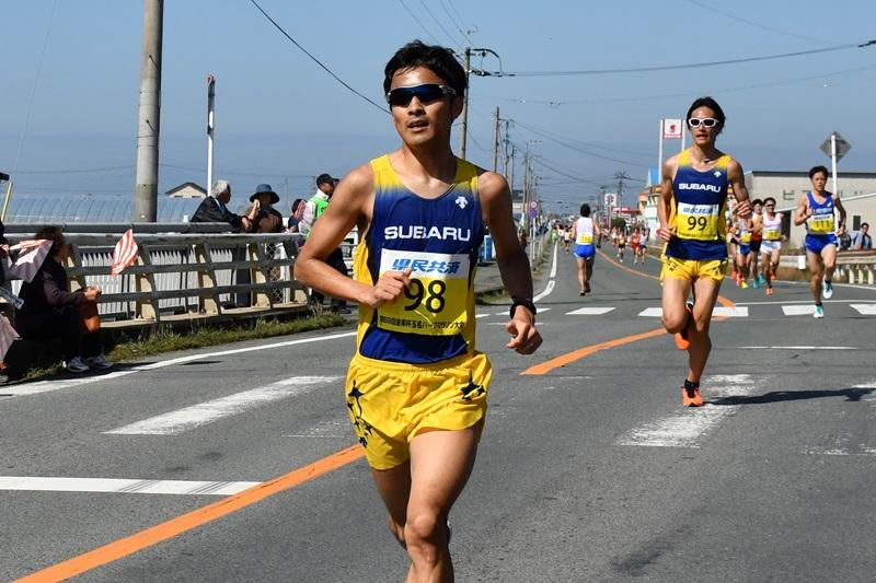 山崎_201803玉名ハーフ