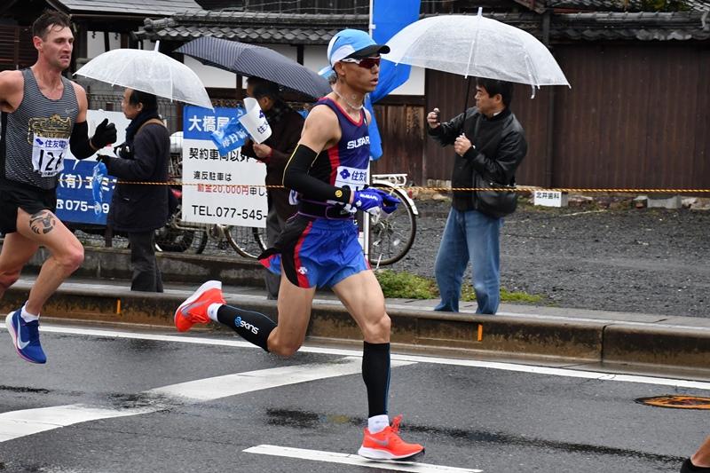 2019びわ湖マラソン_小林②