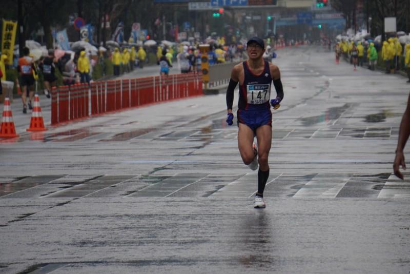 2019東京マラソン口町②