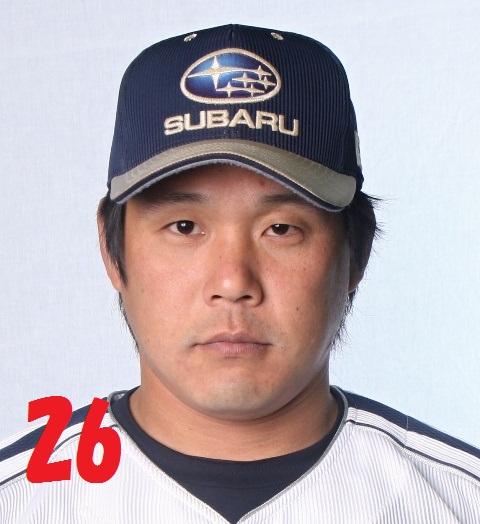 SUBARU 運動部|硬式野球部