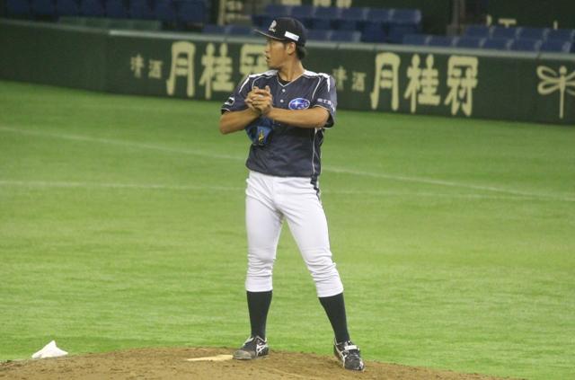 2番手角田